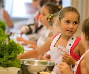 Cooking – สนุกกับการทำขนม